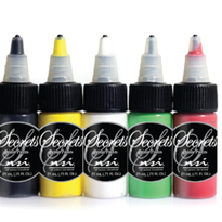 Secrets Prism Paints