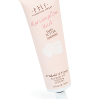 Marshmallow Melt Hand Cream