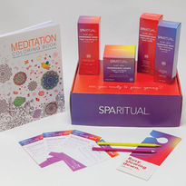 SpaRitual New Slow Beauty Box
