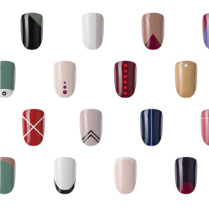 5 Minimalist Nail Art Concepts to Attract New Customers