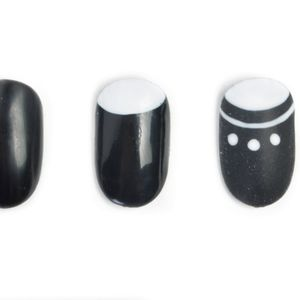 Nail Art Studio: Over the Moon for You