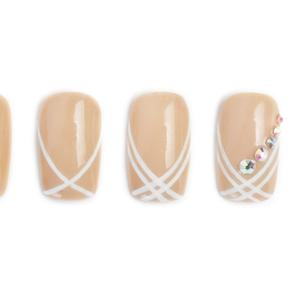 Nail Art Studio: Elegant Nude