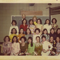 The history of the Vietnamese-American nail salon is inextricably linked to 20 refugee women who...