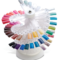 Plant a Geluv Color Palette Tree in Your Salon