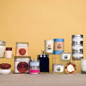 Retail Boutique: Candles