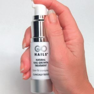 GoNails Nail Growth Treatment