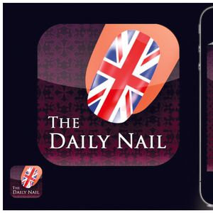 British Beauty App Pinpoints Nearest Salon