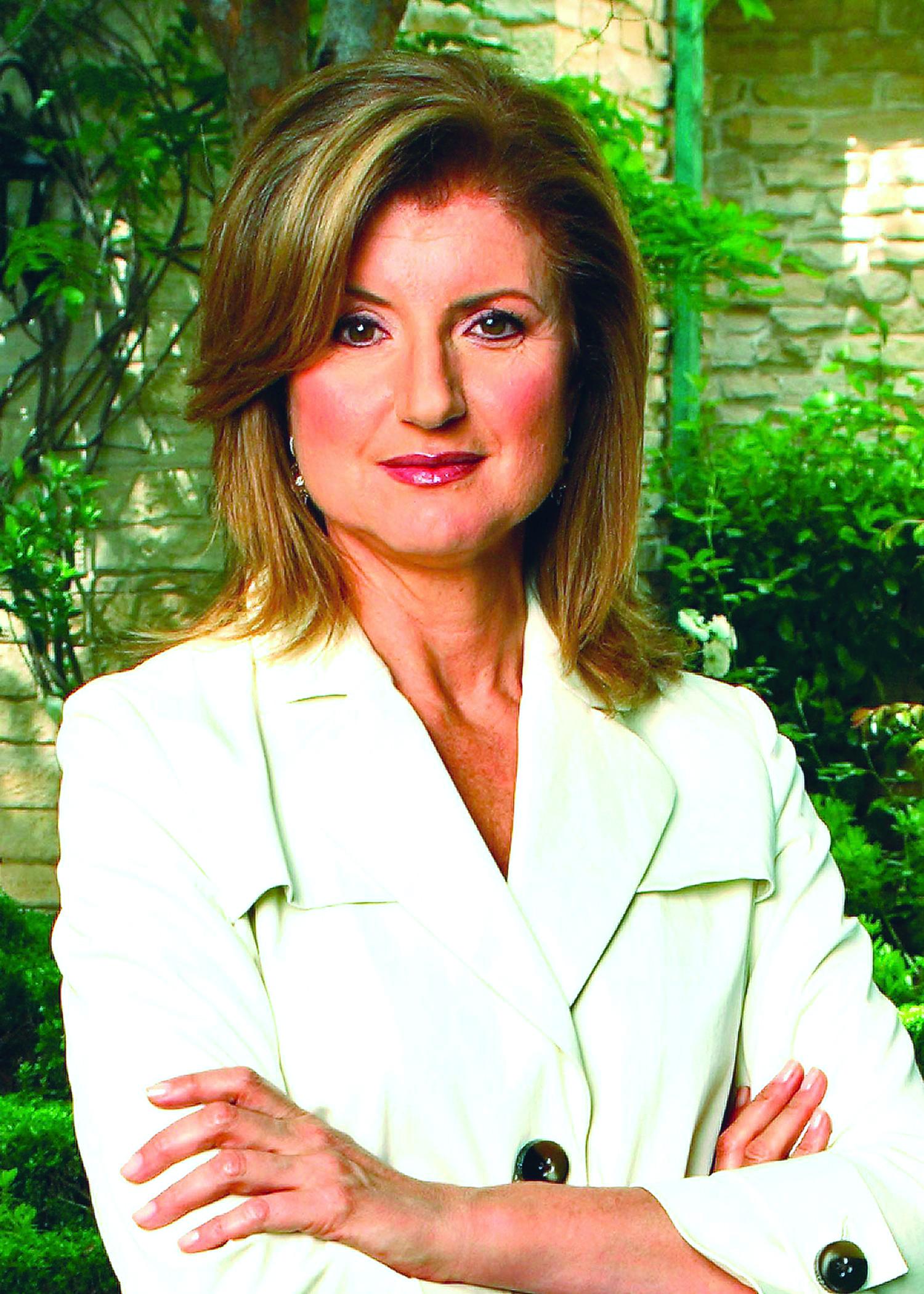 Huffington Named PBA Business Forum Keynote Speaker