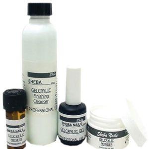 Gel Powder Acrylic System