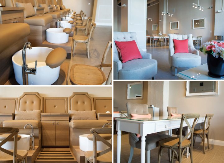 Show and Tell With a Salon Design Pro - Style - NAILS Magazine