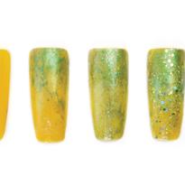 Nail Art Studio: Sunshine Shimmer