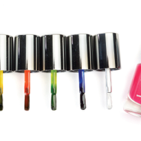 Translucent, Layerable Lacquers Are Trending