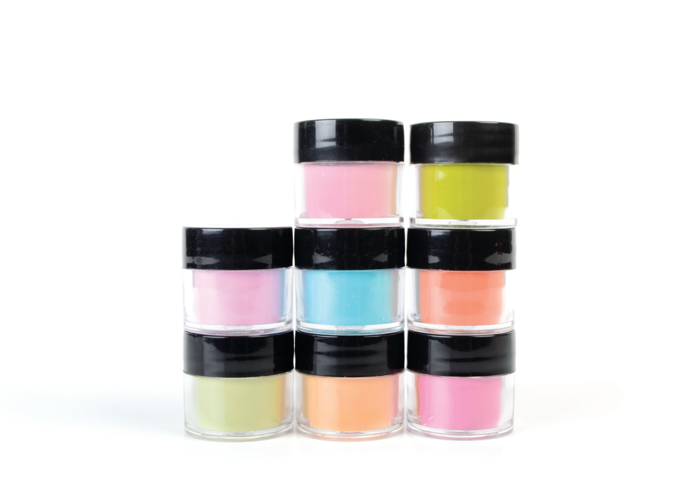 "<p>Young Nails Imagination Art:<br />These intense art powders are formulated with patented pigments and blended for creamy workability and consistency.<br /><a href=""http://www.youngnails.com"">www.youngnails.com</a></p>"