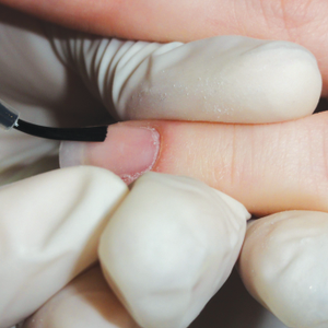 All About Adhesion: How Nail Products Stick to the Nails