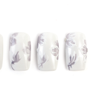 Nail Art Studio: Flowers for the Bride