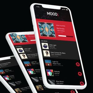 Make Salon Music Selection an Interactive Experience