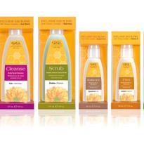 Antioxidant Skin Care line