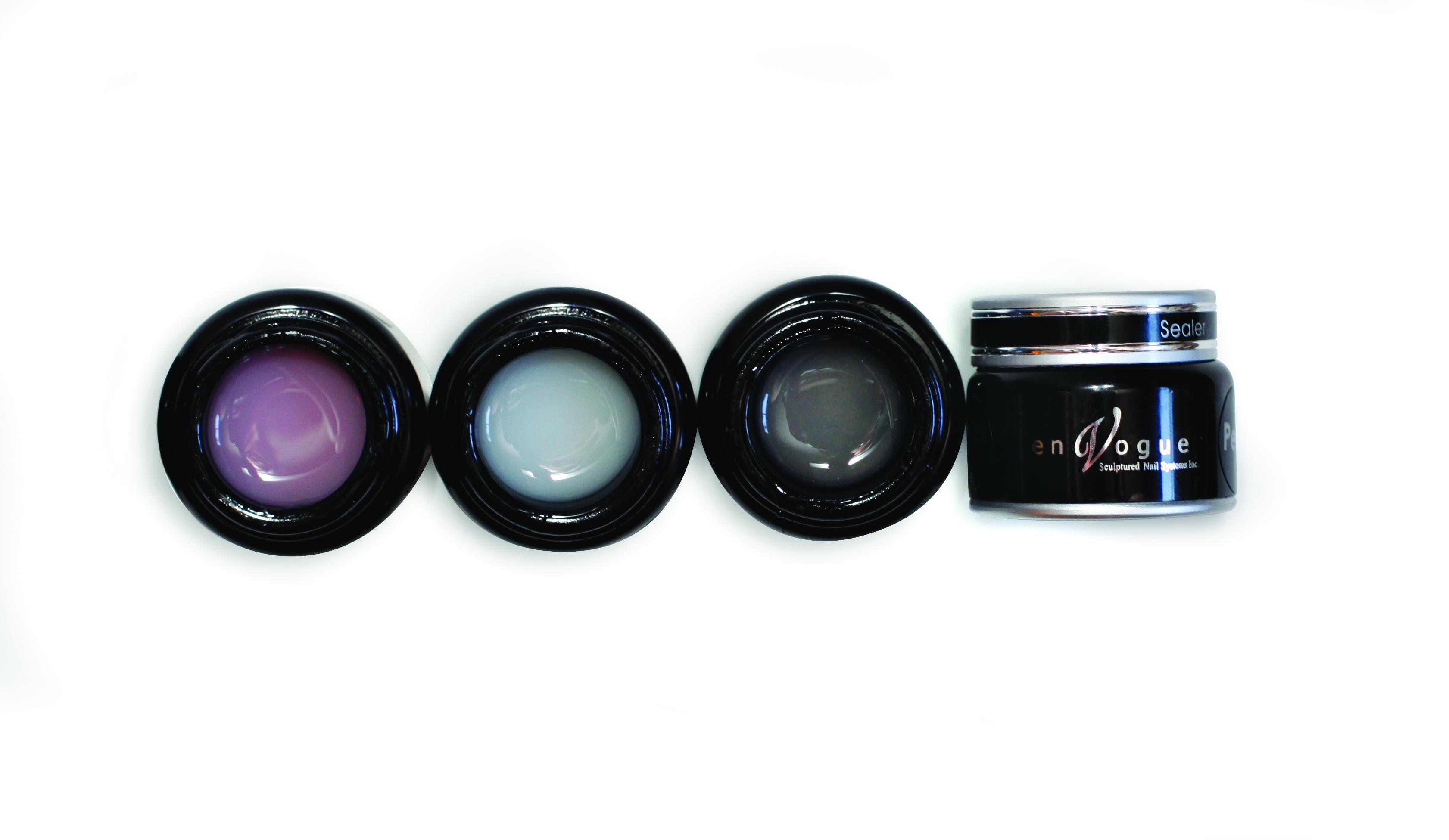 Extender Modeling Resins, Sealers, and Colour Gels