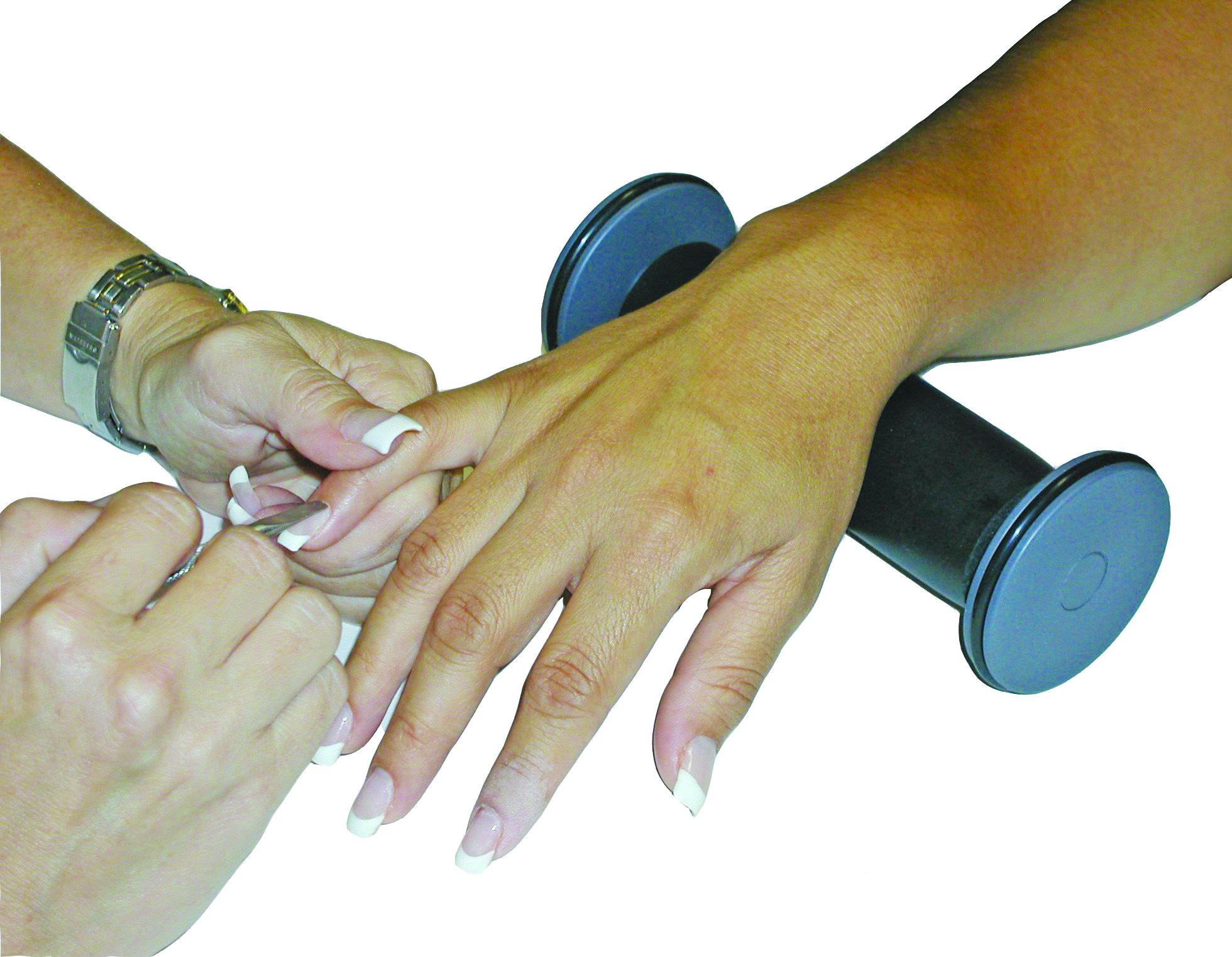 Wrist-Assist Redesigned