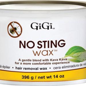 GiGi's New No Sting Wax