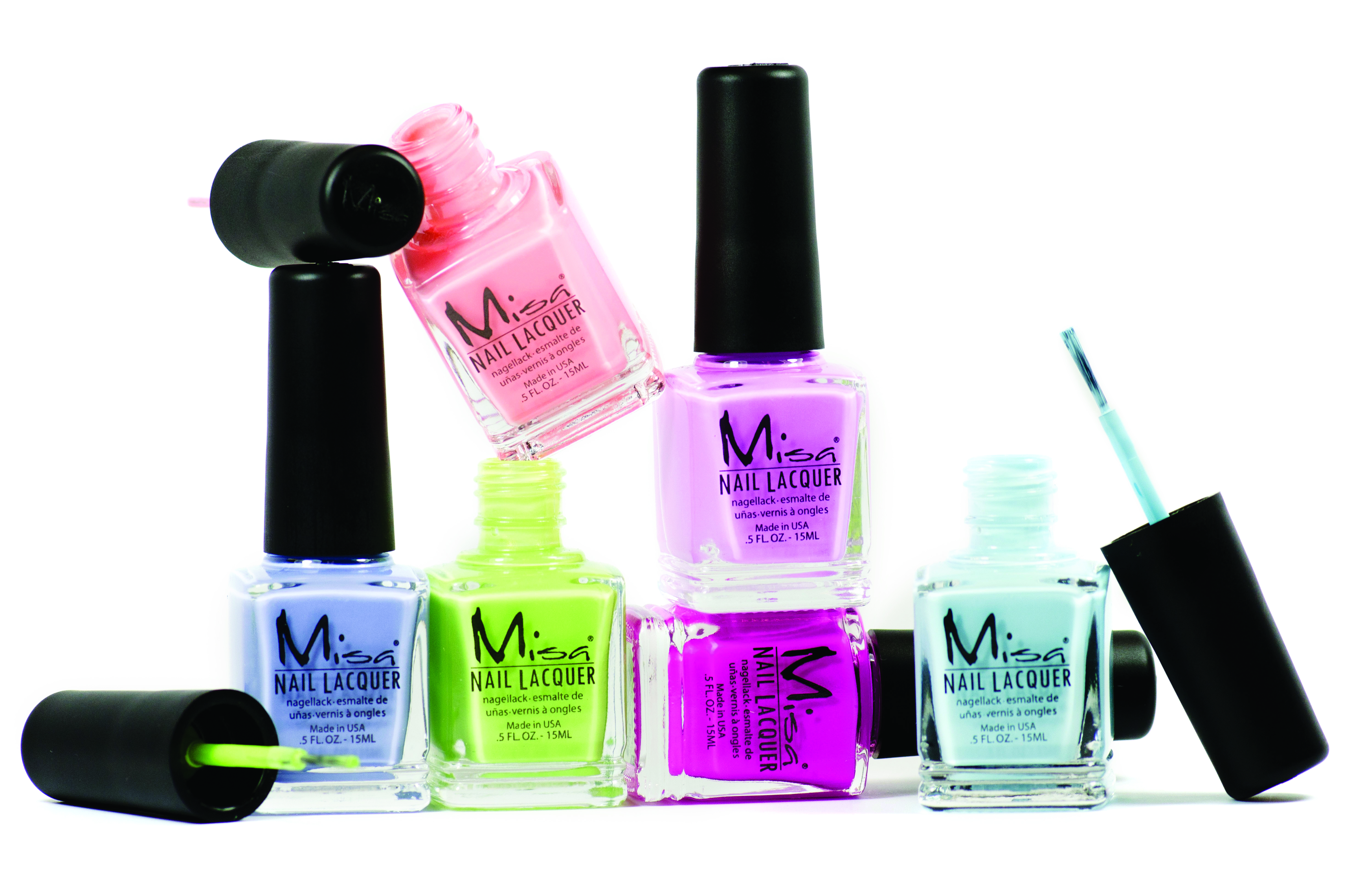 Fresh and Fruity Collection