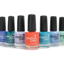 CND Creative Play Sunset Bash Summer 2017 Collection