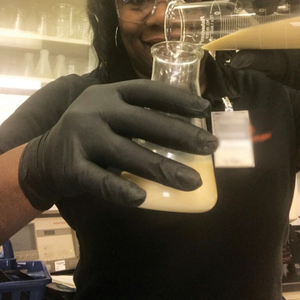 My Other Life: Orma Swearinger, Chemist