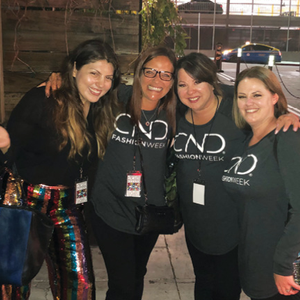 I recently got to enjoy some quality time with team CND after these amazing techs pulled off a...