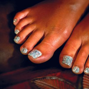 The Beauty of Bling