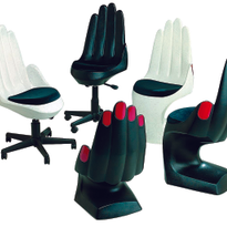 Euro Palm Chairs