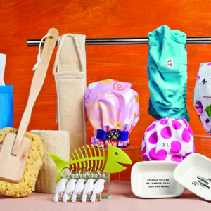 Retail Boutique: Bath and Shower Accessories