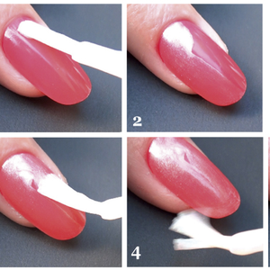 Natural Nails: Back to Basics