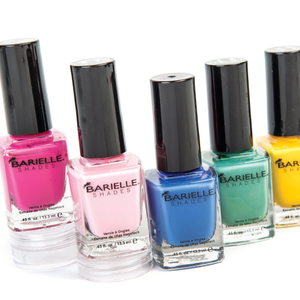 Summer Brights Collection