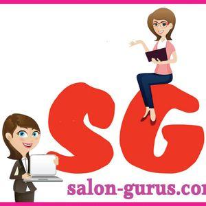 Salon Gurus Site Launches Business-Building Program