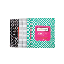 Wipe Away Germs with Cleansing Towelettes