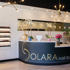 On the Road: Solara Nail Bar