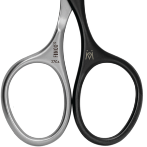 Self-Sharpening Scissors