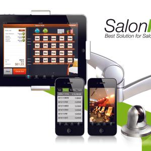 Salon Management Solution