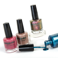 Glam Nuvo collection
