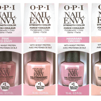 Nail Envy Strength in Color Collection