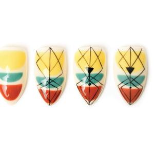 Nail Art Studio: Bows and Arrows