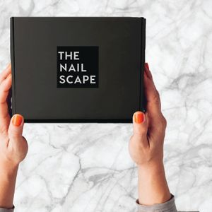 The Nailscape Offers Pro-Only Subscription Box