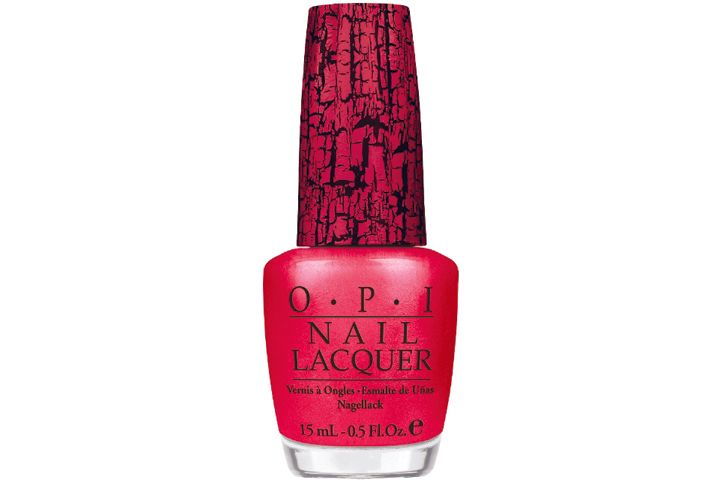 "<p><a href=""http://www.opi.com"">OPI</a> launches the limited-edition Pink Shatter: Pink of Hearts Nail Lacquer to support its annual $25,000 donation to Susan G. Komen for the Cure. The 2011 Pink of Hearts edition follows in the footsteps of previous Pink of Hearts Nail Lacquers for the fifth year in a row during the months of September and October. This year&rsquo;s Pink of Hearts Nail Lacquer marks the debut of Shatter coat in OPI&rsquo;s first pink shade.</p>"