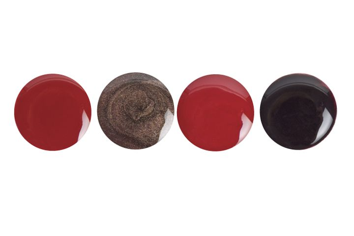 "<p><a href=""http://www.jessicacosmetics.com"">Jessica&rsquo;s</a> new fall collection of its Geleration gel line is a bold, sexy four-piece assortment of dark, rich colors that will make a statement and inspire you. The collection features the colors Merlot,&nbsp; Hot Fudge, Midnight Mist, and Winter Berries.</p>"