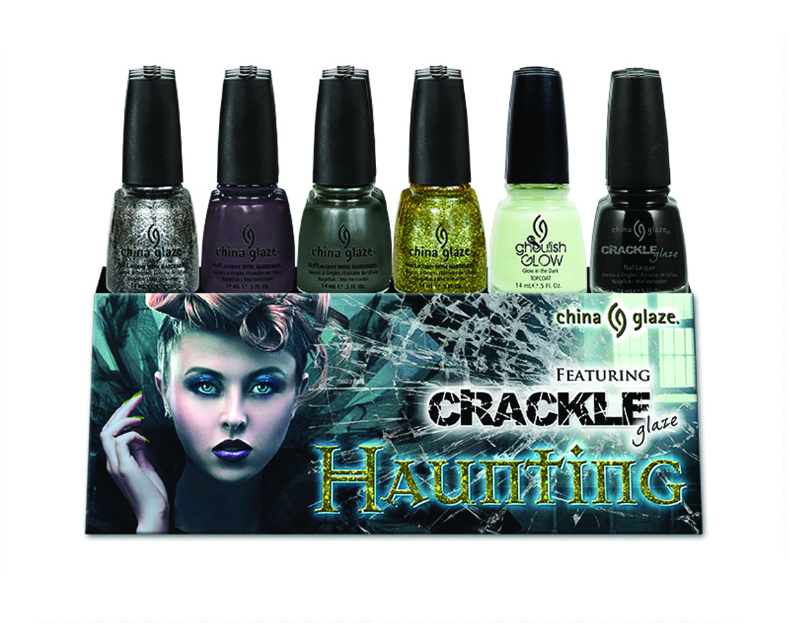 Haunting Collection