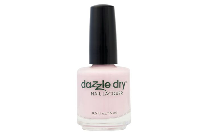 "<p class=""sidebar-WhitneyBASICTEXT""><strong>Dazzle Dry</strong> will be donating a percentage of the proceeds from the sale of its Girlish Giddy nail polish to breast cancer awareness research during October. Dazzle Dry nail colors are free from nitrocellulose, toluene, formaldehyde, and phthalate. The nail colors also contain UV protection.</p> <p class=""sidebar-WhitneyBASICTEXT""><a href=""http://www.dazzledry.com"">www.dazzledry.com</a></p>"