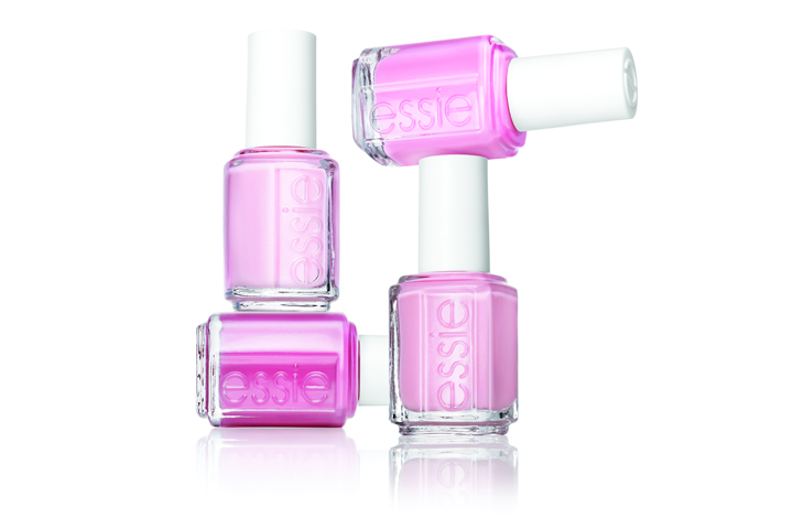 "<p class=""sidebar-WhitneyBASICTEXT""><strong>Essie</strong> has launched its 2012 breast cancer awareness collection and for the second year in a row is partnering with Living Beyond Breast Cancer. The collection has four colors, which are a sheer light pink called Good Morning Hope, a shimmering iridescent pink called Check Up, a creamy optimistic pink called I Am Strong, and a rosy pink glow called We're In It Together.</p> <p class=""sidebar-WhitneyBASICTEXT""><a href=""http://www.essie.com"">www.essie.com</a></p>"