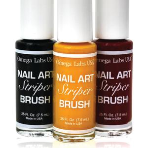 Nail Art Striper Brushes