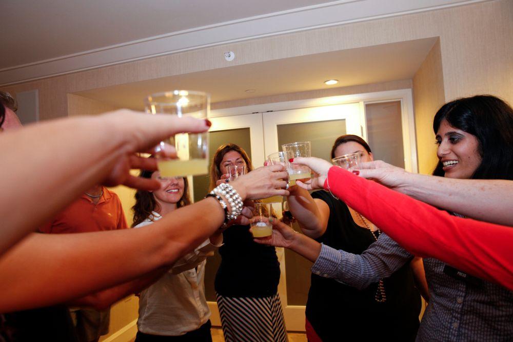<p>Cheers!</p>