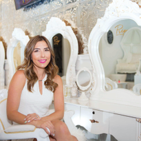From the all-white decor to the expansive list of beauty services, Mika McInnes says her...